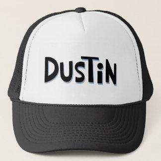 DUSTINのトラック運転手の帽子 キャップ