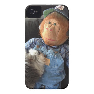 Dustin Frickeyのiphoneの場合 Case-Mate iPhone 4 ケース