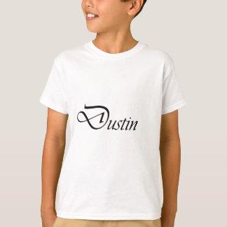 Dustin Tシャツ