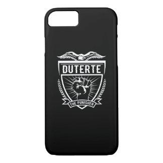 Duterte大統領のiPhone 7の場合 iPhone 8/7ケース