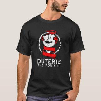 Duterte大統領パニッシャーのTシャツ Tシャツ
