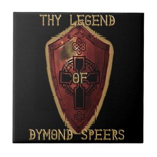 Dymond Speers タイル