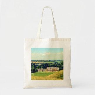 Dyrham美しい公園 トートバッグ