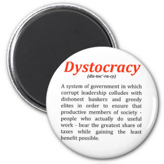 dystocracy2.png マグネット