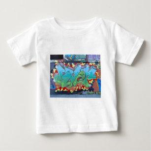 DZYER ベビーTシャツ