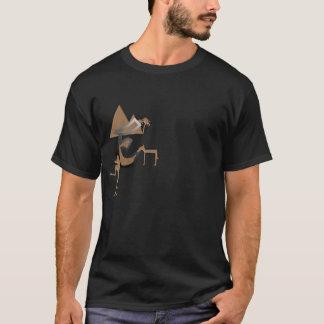 Eのワイシャツ Tシャツ