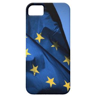 Eの. -欧州連合の旗HD iPhone SE/5/5s ケース