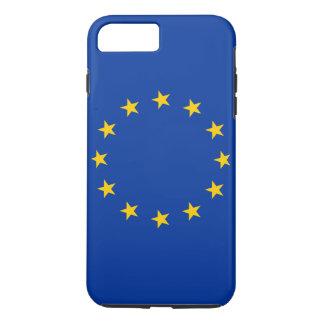 Eの. -欧州連合 iPhone 8 PLUS/7 PLUSケース