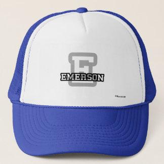 Eはエマーソンのためです キャップ