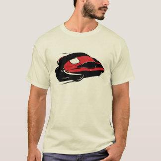EタイプのTシャツ Tシャツ