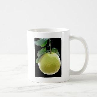 E.L.D.によるグレープフルーツの果樹の写真 コーヒーマグカップ