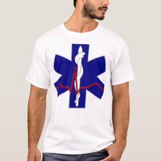E.M.T. Resuceのチーム Tシャツ