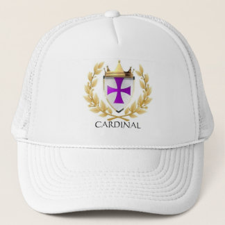 E.O.Cの基本的で白い帽子 キャップ
