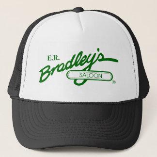 E.R. ブラッドリーの証明されたギア キャップ