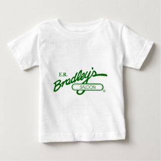 E.R. ブラッドリーの証明されたギア ベビーTシャツ