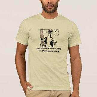 "- E.S. Ginder著… ""シャワー""で歌います Tシャツ"