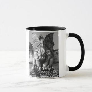 E.S.Pen. ガーゴイル マグカップ