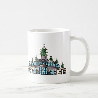 EAのチャペルのクリスマスのマグ-サム及びCo コーヒーマグカップ