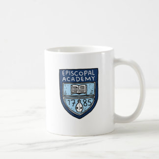 EAの盾のマグ-サム及びCo コーヒーマグカップ