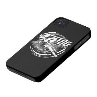 EA-18GのグローラーのiPhone/iPadの場合 Case-Mate iPhone 4 ケース