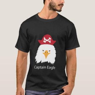 Eagle大尉 Tシャツ