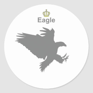 Eagle g5 ラウンドシール