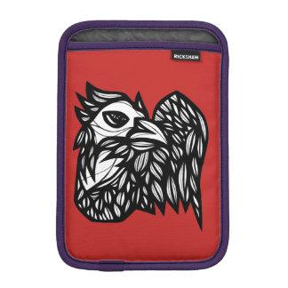 """""""EagleHead""""のiPad Mini柔らかい場合 iPad Miniスリーブ"""
