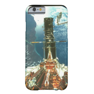Earth_Space上のHST Barely There iPhone 6 ケース