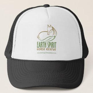 Earth Spirit Horse Rescue Inc.の帽子 キャップ
