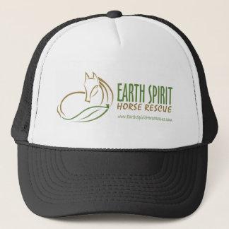 Earth Spirit Horse Rescue Inc.の帽子- 2 キャップ