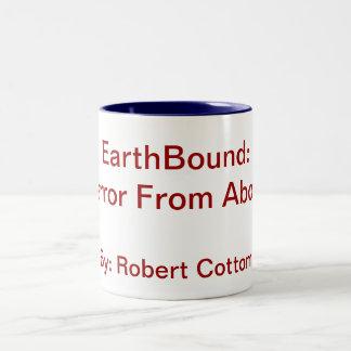 EarthBound冒険談 ツートーンマグカップ