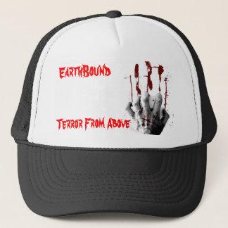 EarthBound把握1 SIKJJ8ORM4 800X600恐怖… キャップ