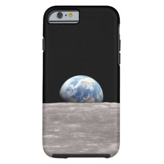 EarthriseのiPhone 6/6Sの堅い場合 iPhone 6 タフケース