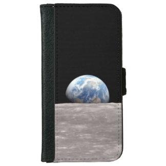 EarthriseのiPhone 6/6Sの財布 iPhone 6/6s ウォレットケース