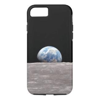 EarthriseのiPhone 7の堅い場合 iPhone 7ケース