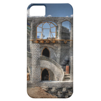 Earthship 1つの携帯電話カバー iPhone SE/5/5s ケース