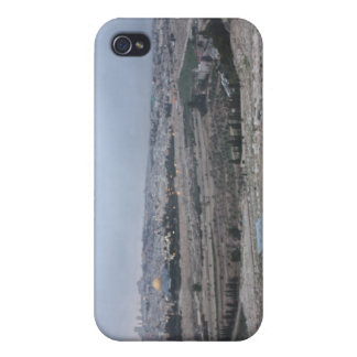 East_Jerusalem_from_the_Mount_of_Olives iPhone 4/4S Case