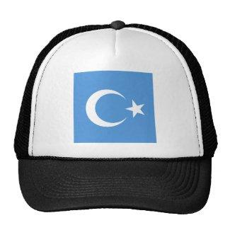 East Turkestan メッシュハット
