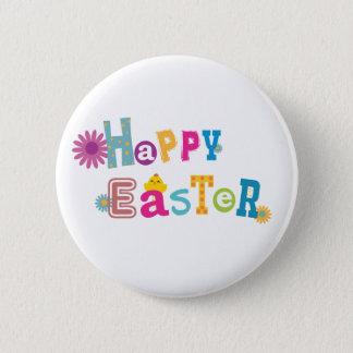 Easter Button 5.7cm 丸型バッジ