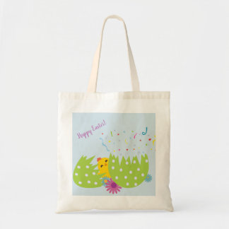 Easter Tote トートバッグ