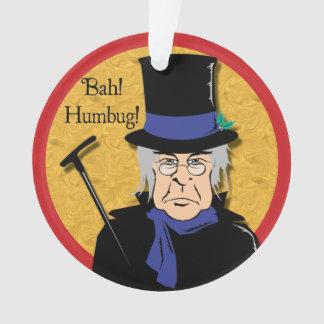Ebenezer Scrooge オーナメント