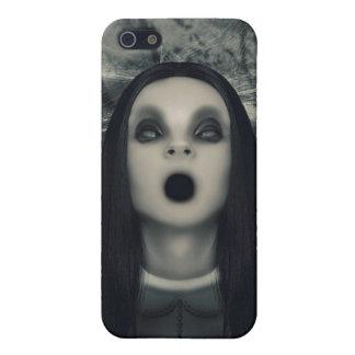 EbonysオペラI iPhone 5 カバー