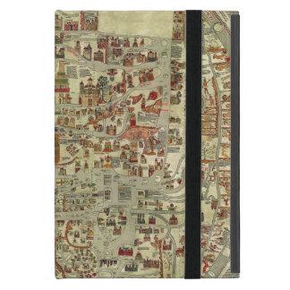 Ebstorfの地図 iPad Mini ケース