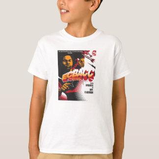 ECBACCのワイシャツ-映画のポスター-子供のサイズ Tシャツ