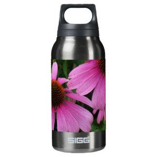 Echinaceaの花-写真 断熱ウォーターボトル