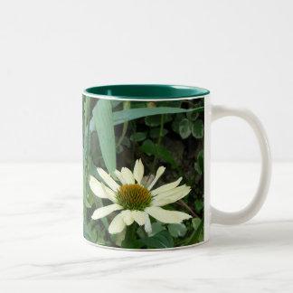 Echinacea ツートーンマグカップ
