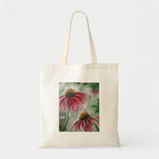Echinacea トートバッグ
