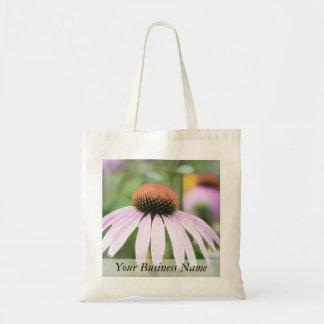 Echinacea -マグナス トートバッグ