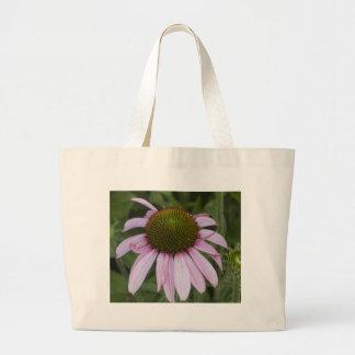 echinacea ラージトートバッグ