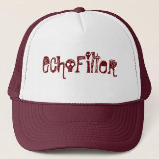 EchoFilterの帽子 キャップ
